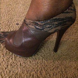 Shoes - Women high heels